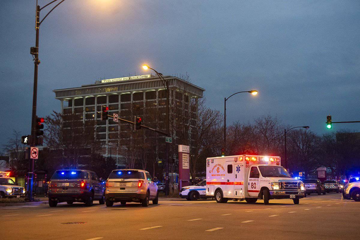 Došao tražiti prsten i zapucao: Troje ljudi ubijeno u Chicagu