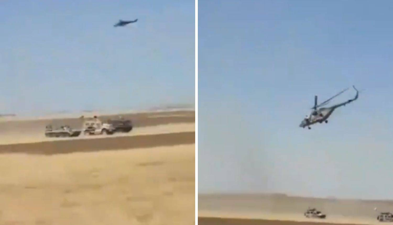 Procurila snimka iz Sirije: Rusi ozlijedili četiri američka vojnika