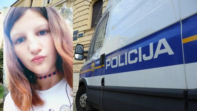 Policija moli građane za pomoć: U Tučepima nestala djevojčica