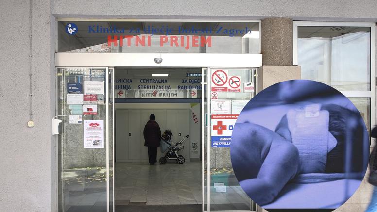 Liječnici: 'Pretučena djevojčica je i dalje vrlo kritično, još je na respiratoru i u moždanoj komi'