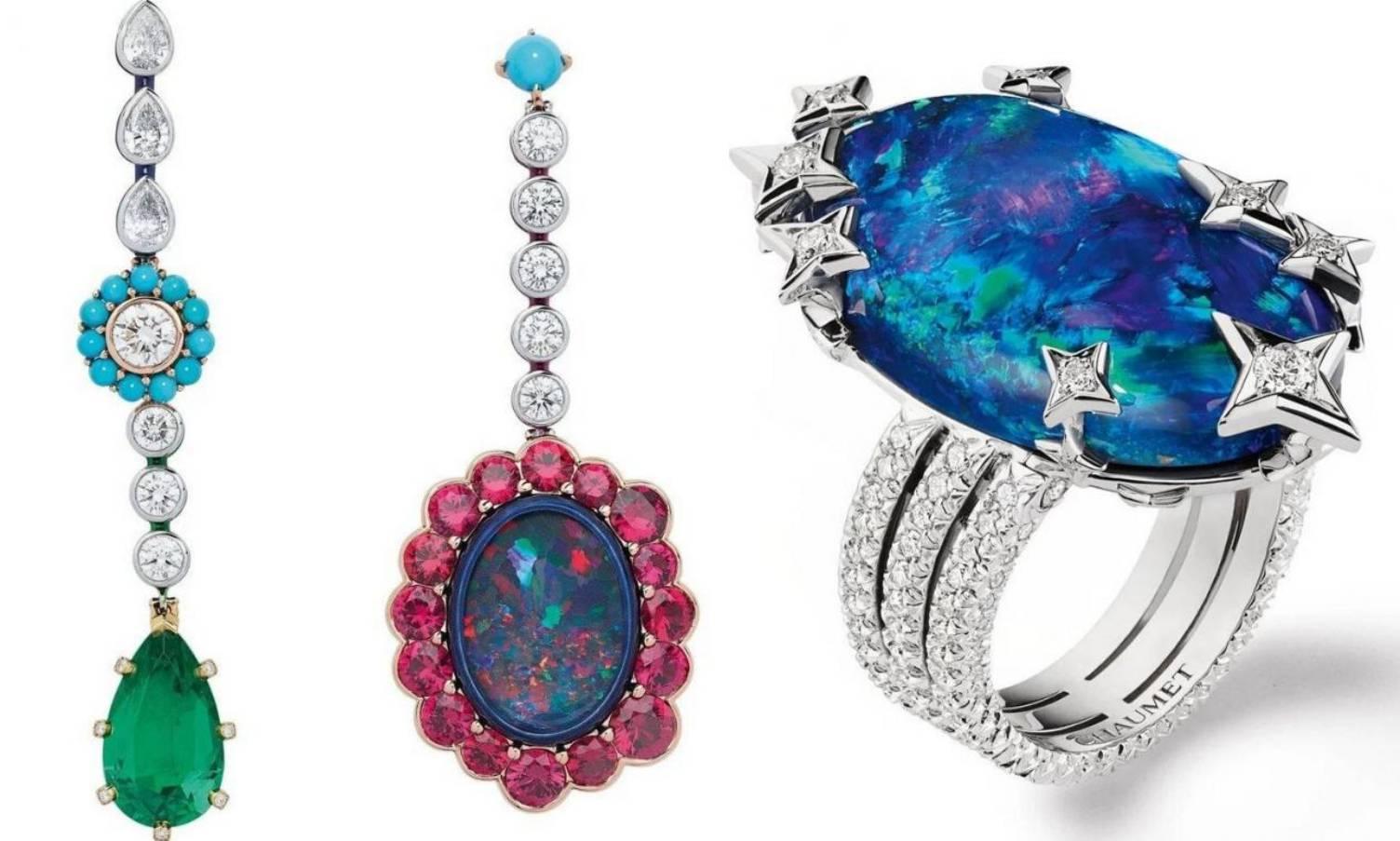Veličanstveni opal: Dragi kamen koji vidimo u tisućama nijansi