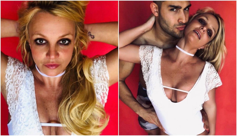 Britney su sprdali zbog fotki u badiću: 'Ne mogu me podnijeti'