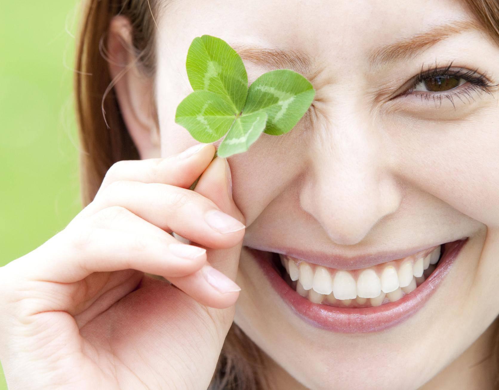 Znanstvenici o sreći: Djeteline, bubamare i potkove djeluju!