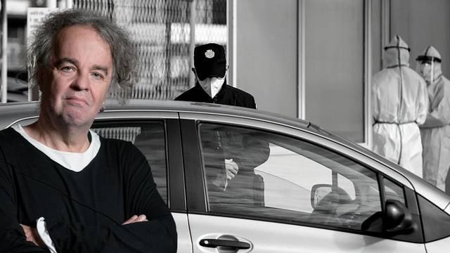 Miljenko Jergović: Ne, nemojte susjede prijavljivati policiji!