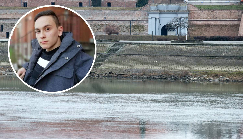 Marin (17) otišao je na zrak, poskliznuo se  i utopio u Dravi