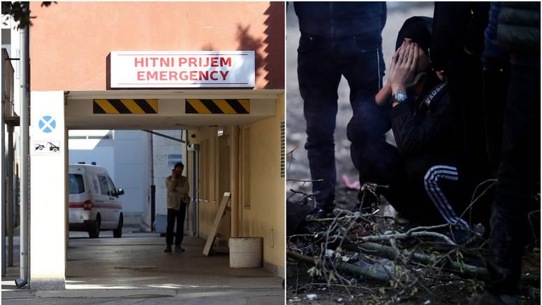Upucao migranta u nogu jer je mislio da mu provaljuje u kuću