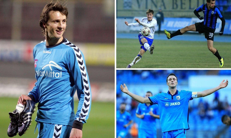 Odlazi i drugi blizanac: Frane Vitaić oprašta se od nogometa