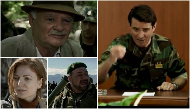 Stigao je trailer za 'Generala': Posljednje scene Gregurevića