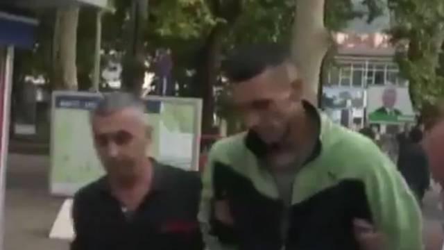 Kanibal (33) iz BiH ubio majku pa danima jeo dijelove tijela