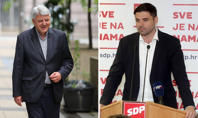 Bero preživio: 'Mislili smo da postoji glas razuma u SDP-u'