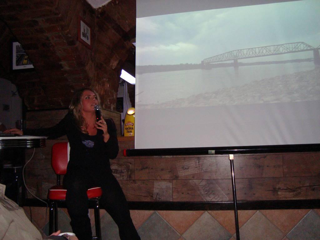 Riana: Moj dojam o Route 66 i planovi za put u Patagoniju
