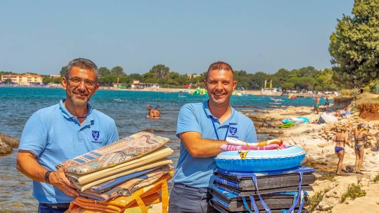 Nema ostavljanja ručnika: 'U Italiji se mjesto na plaži plaća, ležaljke koštaju i po 40 eura'