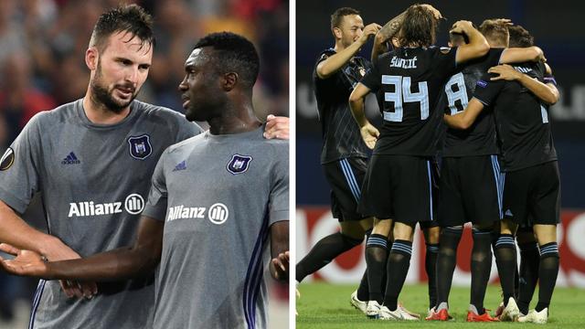Dinamo ih može skroz uništiti: Anderlecht čekaju - protesti?!