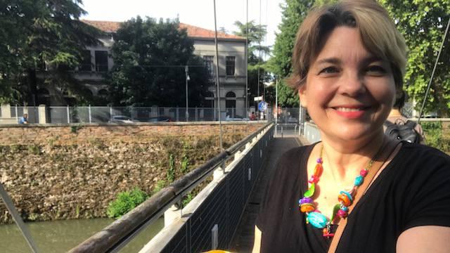 Karmela: Na pragu pedesetih sam postala školarka u Italiji