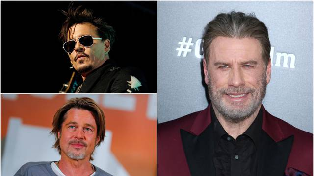 Ovi slavni momci s godinama izgledaju sve bolje i muževnije