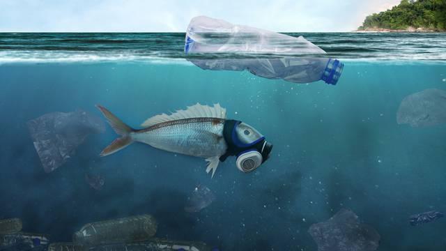 Sredozemlje postalo 'plastično' more: Na dnu se nakupilo 3,5 milijuna tona mikroplastike
