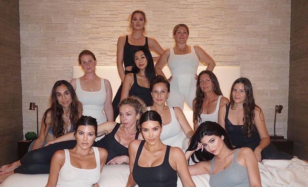 Kim iskoristila prijateljice za promociju: 'Ništa ti nije sveto'