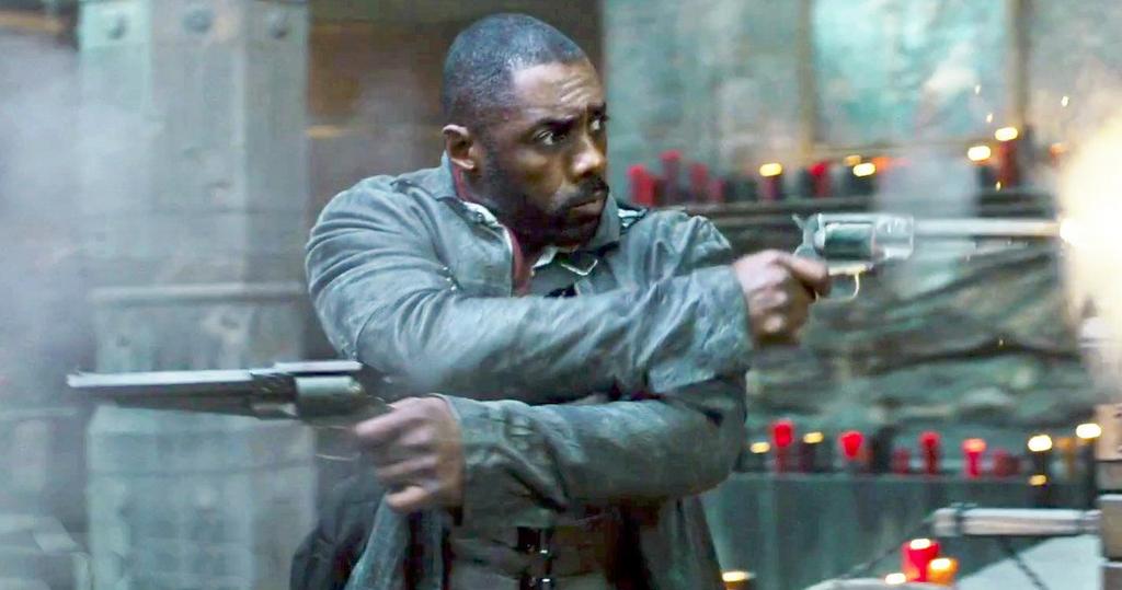 'Kula tmine': Pravi revolveraš ne puca oružjem, već srcem