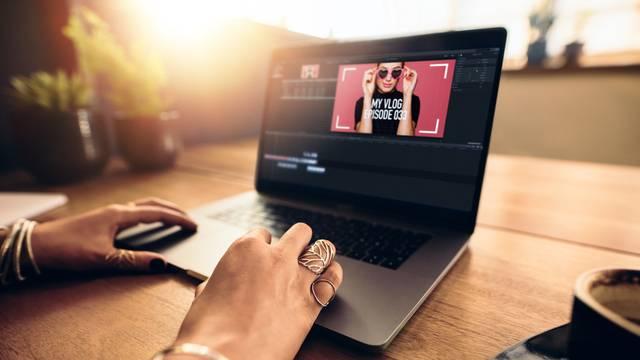 Želite naučiti kako montirati video? Na pravom ste mjestu