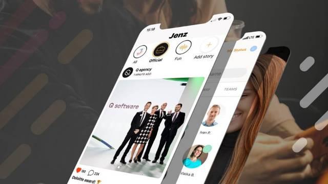 Hrvatski Jenz u utrci za najbolju mobilnu aplikaciju na svijetu