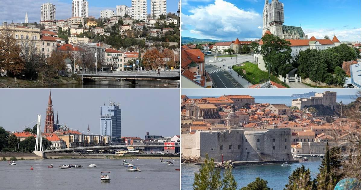 Od danas nove mjere u četiri županije, evo gdje su najstrože