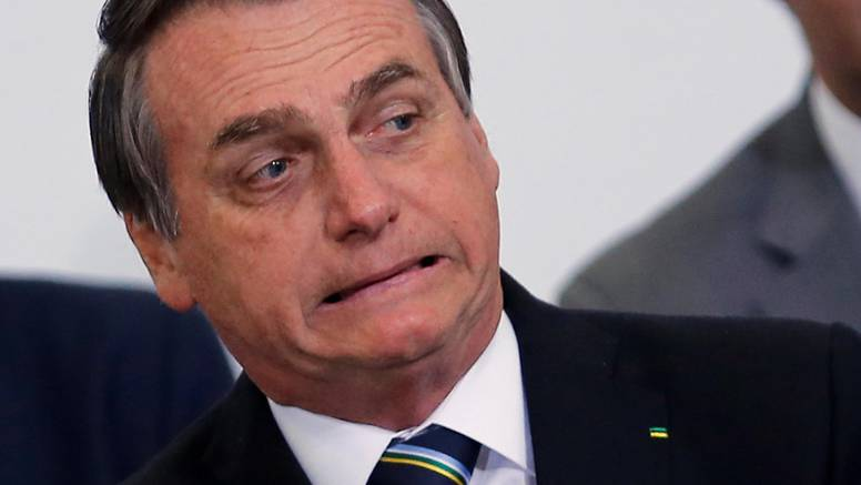 Brazil: Bolsonaru uspješno je operirana ventralna kila