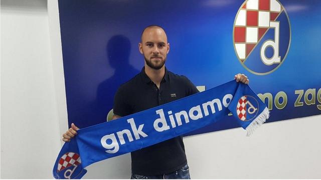 Novo Dinamovo pojačanje: Brz sam i obožavam puno asistirati