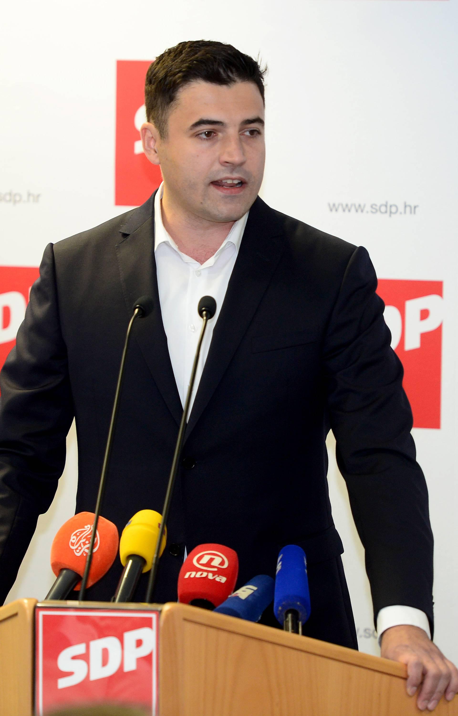 """""""Povjerenstvo nije osnovano zbog Plenkovića i HDZ-a"""""""
