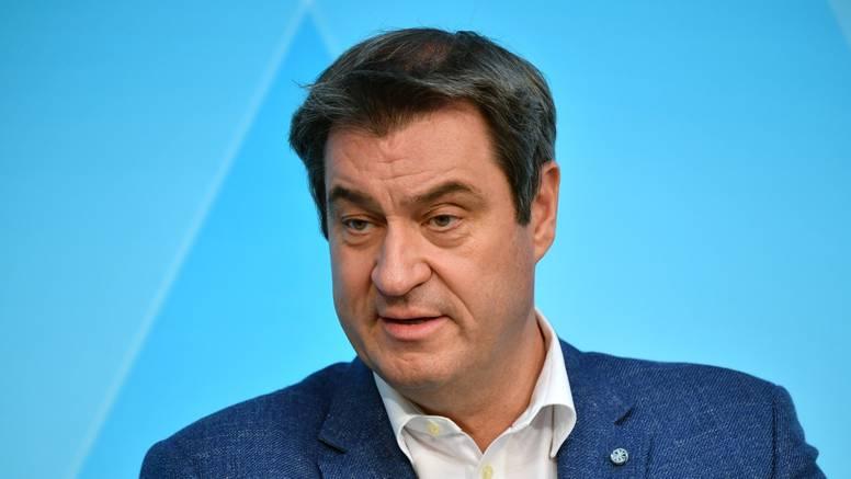 Premijer Bavarske najizgledniji je kandidat za novog kancelara