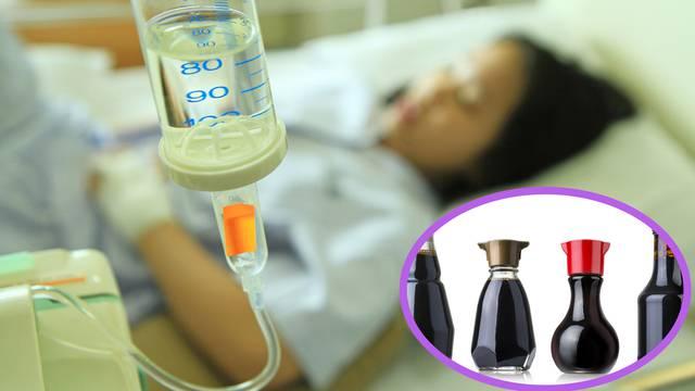 Ne nasjedajte: Čistila tijelo od toksina sojom i dobila infarkt