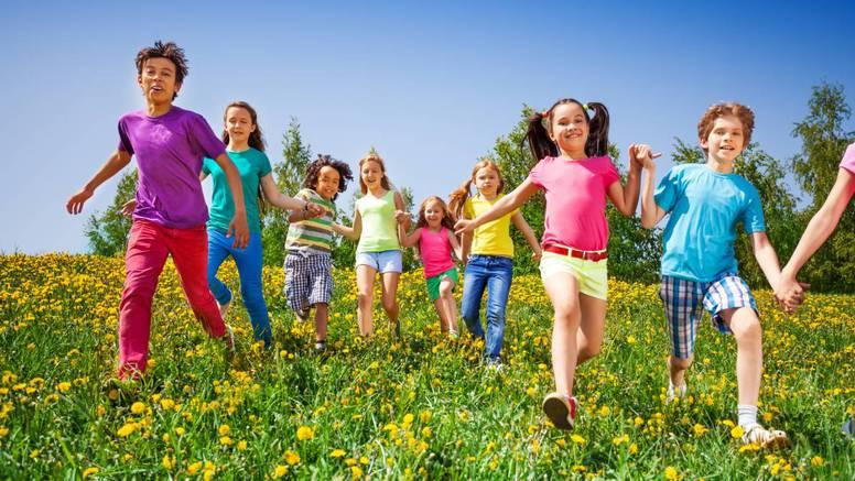 Mislite da su današnja djeca nezainteresirana i da ne znaju rješavati probleme?