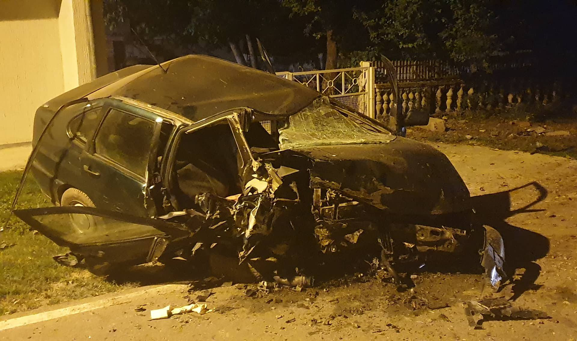 Stravična prometna u Resniku: 'Motor mu je završio u krilu...'