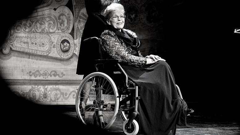 Preminula je hrvatska operna umjetnica Blaženka Milić