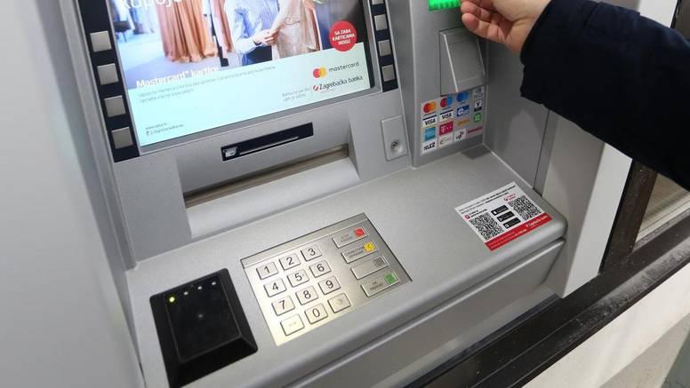 Lažni policajac varao starije: Pratio ženu do stana, uzeo joj karticu i podigao 10.000 kuna