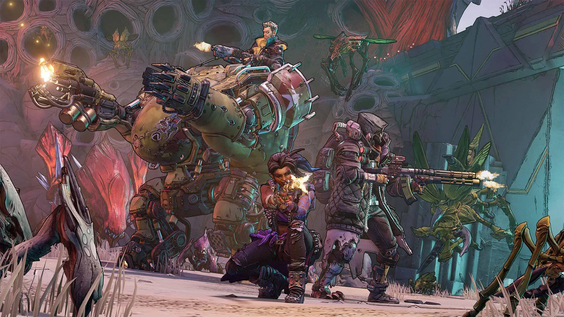 Novi Borderlands je izašao, ali Steam fanovi su razočarani...