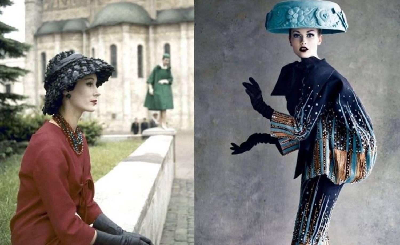 Fantastičan svijet Dior šešira: Knjiga koja predstavlja 70 godina umjetničkih kreacija