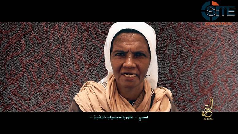 Islamisti oslobodili časnu sestru otetu prije pet godina u Maliju