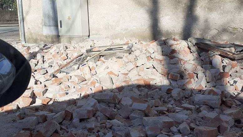 Još jedna žrtva potresa: Umro je 20-godišnji mladić kod Gline