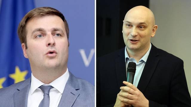 Dekan oprao ministra Ćorića: 'Ja ovo nikad nisam doživio...'