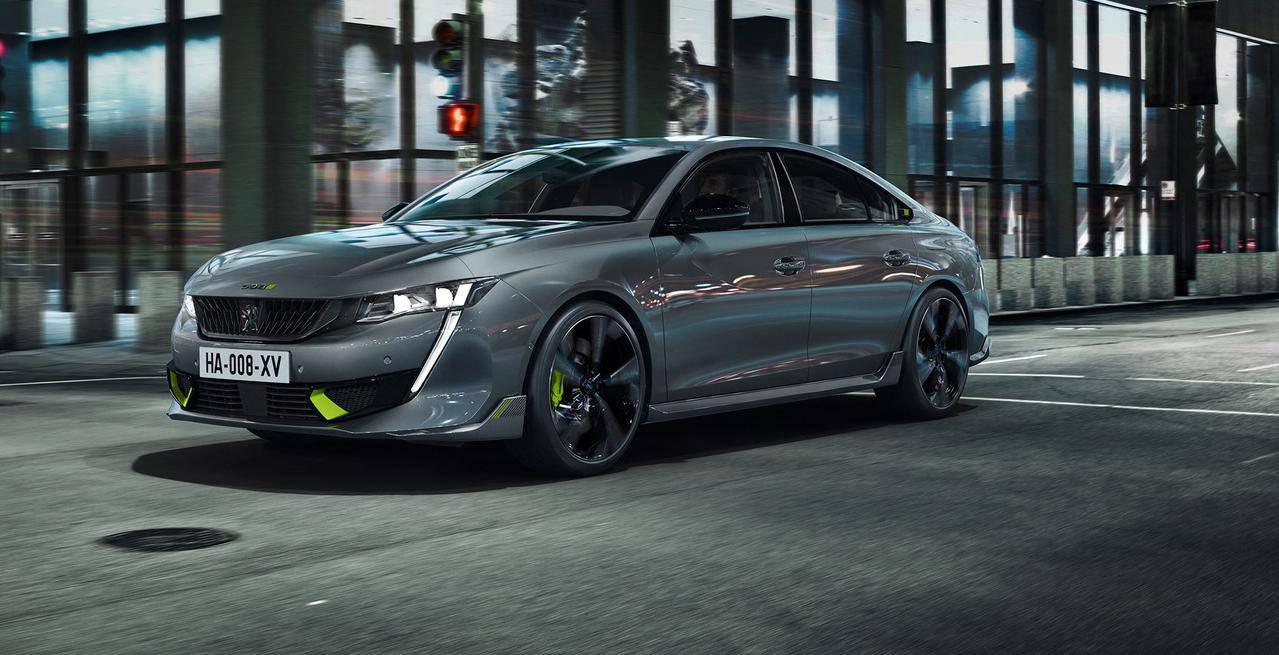 Ovo je najsnažniji i najbrži cestovni Peugeot svih vremena