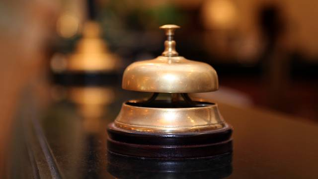 Udruženje hotelijera traži da se nastave mjere za radna mjesta