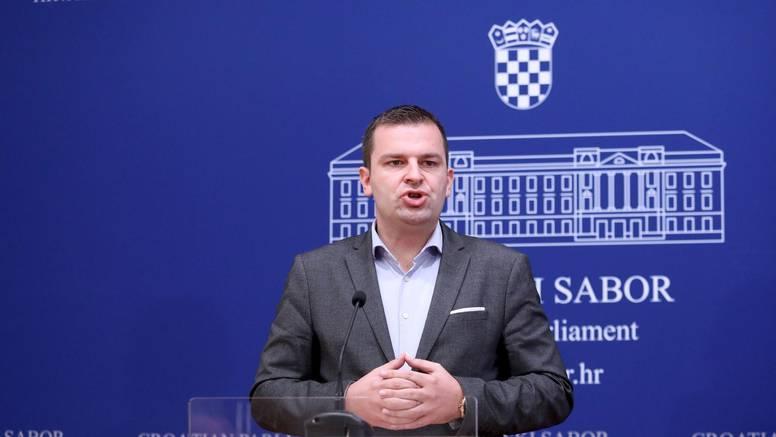Hrebak očekuje da će brza cesta do Bjelovara biti gotova 2023.