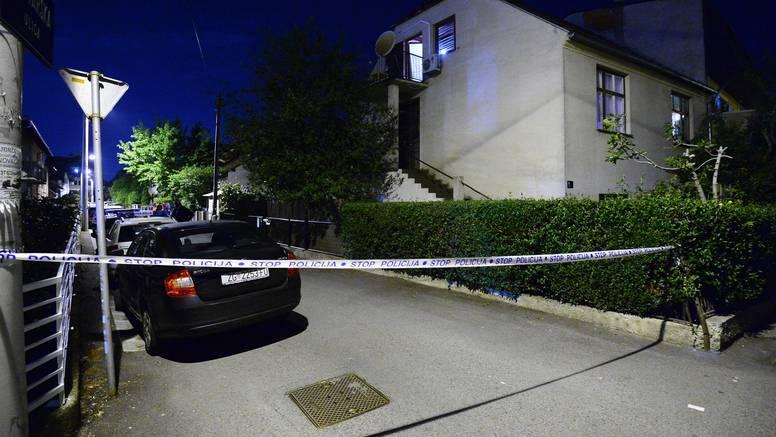 Užas u Zagrebu: U obiteljskoj kući pronašli mrtve supružnike