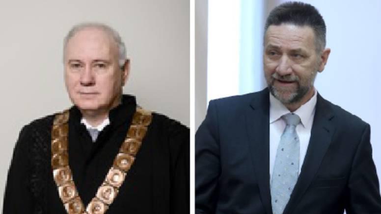 Hrvatski studiji: Barišić poništio natječaj za dekana, Čović ga optužuje da šuruje s Fuchsom