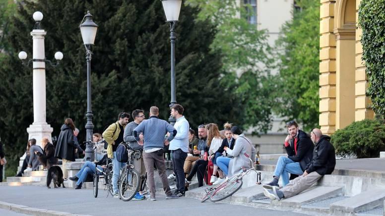 Najgori u EU: U Hrvatskoj 76,9% mladih dalje živi s roditeljima