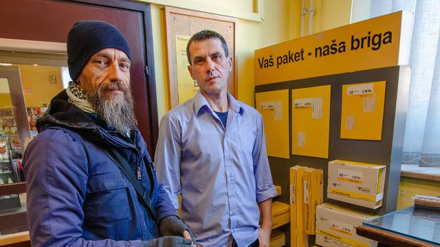 Složni preko 40 godina: Dva brata rade čak tri ista posla