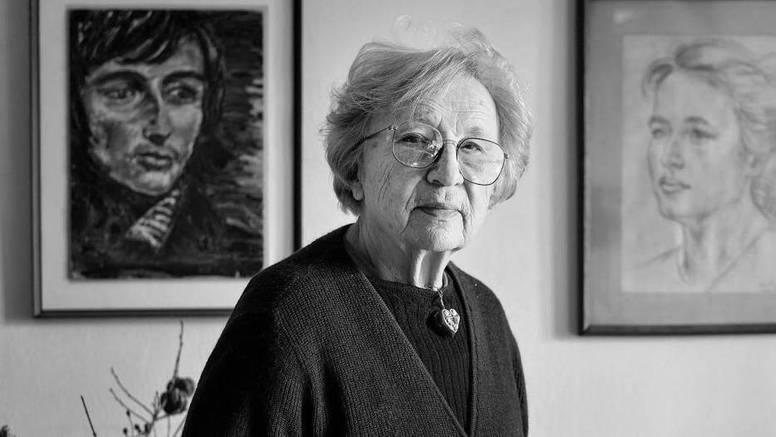 Preminula je Milka Babović (92)