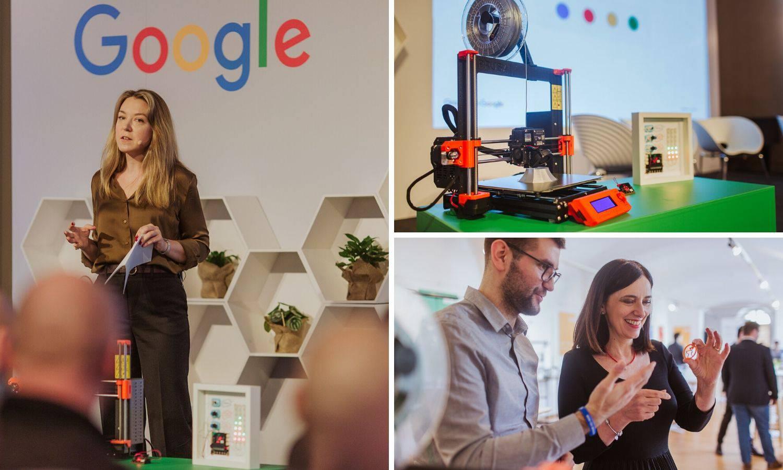 Google i IRIM knjižnice žele pretvoriti u centre za inovacije
