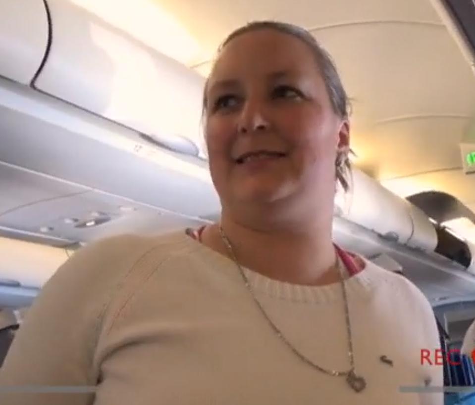 Let do sreće: Barbara se tresla od straha, a Sonja ju tješila...