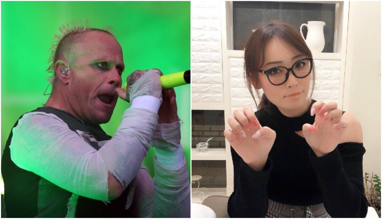 DJ-ici šalju prijeteće poruke: Nisam žena pjevača Prodigyja!